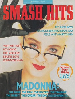 Smash Hits, July 29, 1987 – p.01