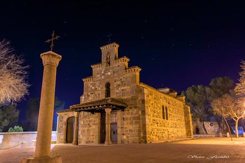 ermita de Nuestra Señora de la Natividad (GUADAMUR, TOLEDO)