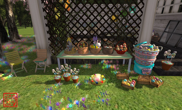 Shabby Tabby's Spring Collection