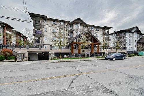 Storyboard of Unit 307 - 5488 198 Street, Langley