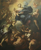 I dipinti di scuola napoletana