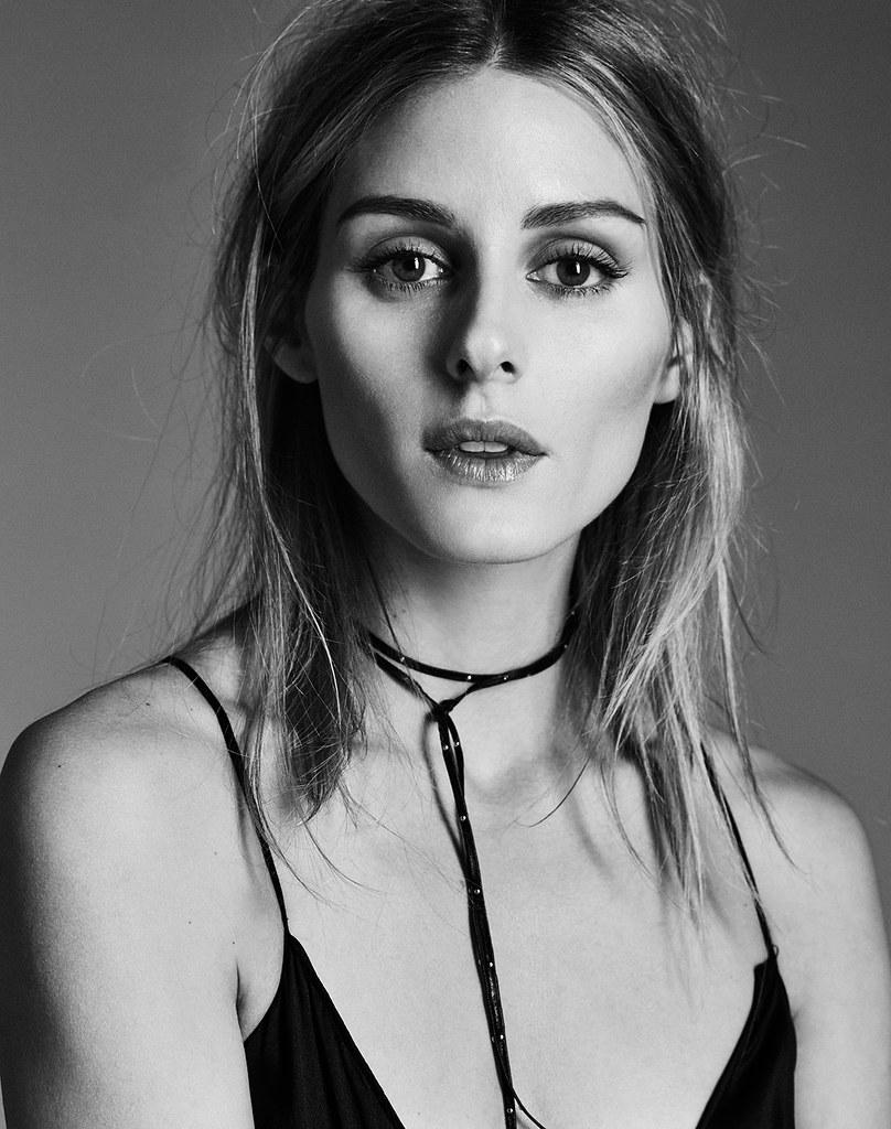 Оливия Палермо — Фотосессия для «Harper's Bazaar» TW 2016 – 2