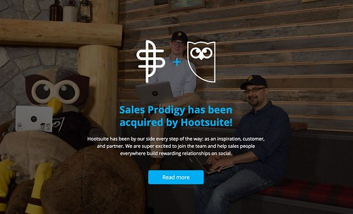 Sales Prodigy