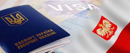 Українцям стане складніше працевлаштуватися в Польщі