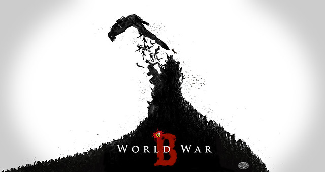 World War B wallpaper