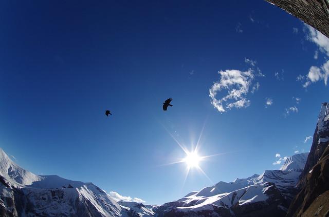 Trip ski Géorgie