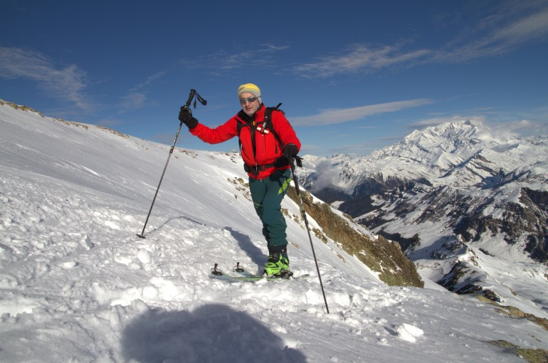 What is backcountry skiing ?