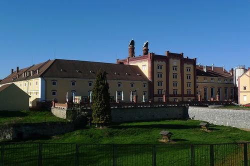 Trebon, South Bohemia, Czech