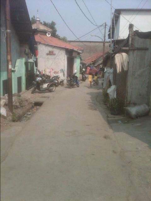 Rumah 2 Lantai Plus 10 Kontrakan Cocok Untuk Investasi Maupun Tempat Tinggal Cengkareng Jakarta Barat Rp 3.75 M (11)