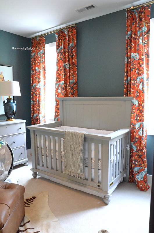 HGTV 2016 Smart Home Nursery - Housepitality Designs