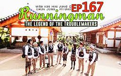 Running Man Ep.167