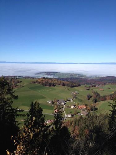 Guggisberg, Canton Berne, Switzerland