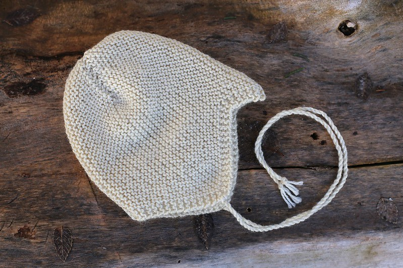 Nikka's hat