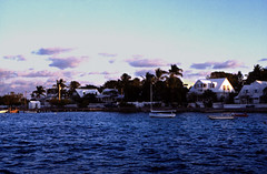 Bahamas 1989 (358) Eleuthera: Dunmore Town, Harbour Island