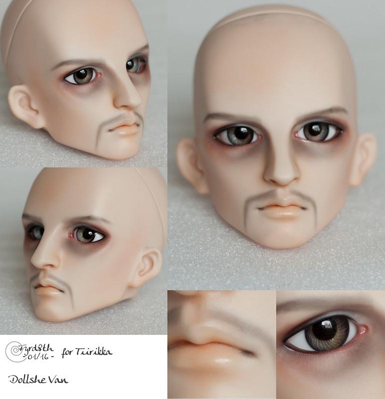 20160102 Dollshe Van