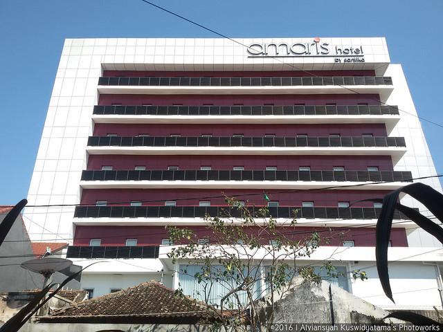 Rekomendasi Hotel Akomodasi Di Kota Madiun