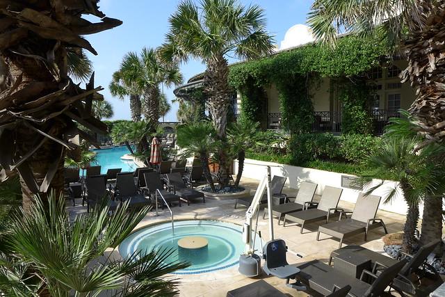 Hotel Galvez & Spa Galveston