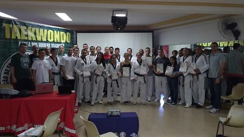 1º Curso de Técnico 2016
