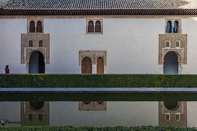 El Embrujo del Alhambra @ Jovisur