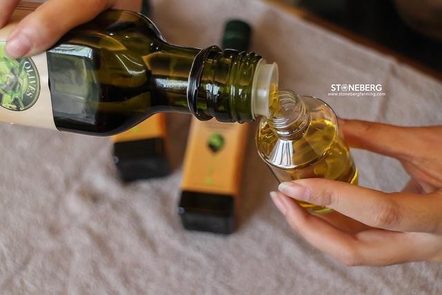 【橄欖油】原來橄欖油能皮膚保養 [橄欖油護膚保濕] 篇!