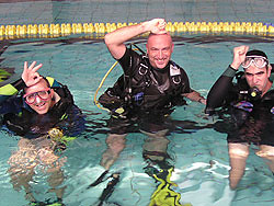 Buceo 2005