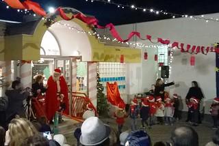 Noicattaro. Recita Natale 2015 Pascoli-Parchitello front