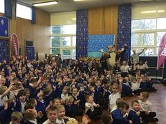 Ladywood Primary School