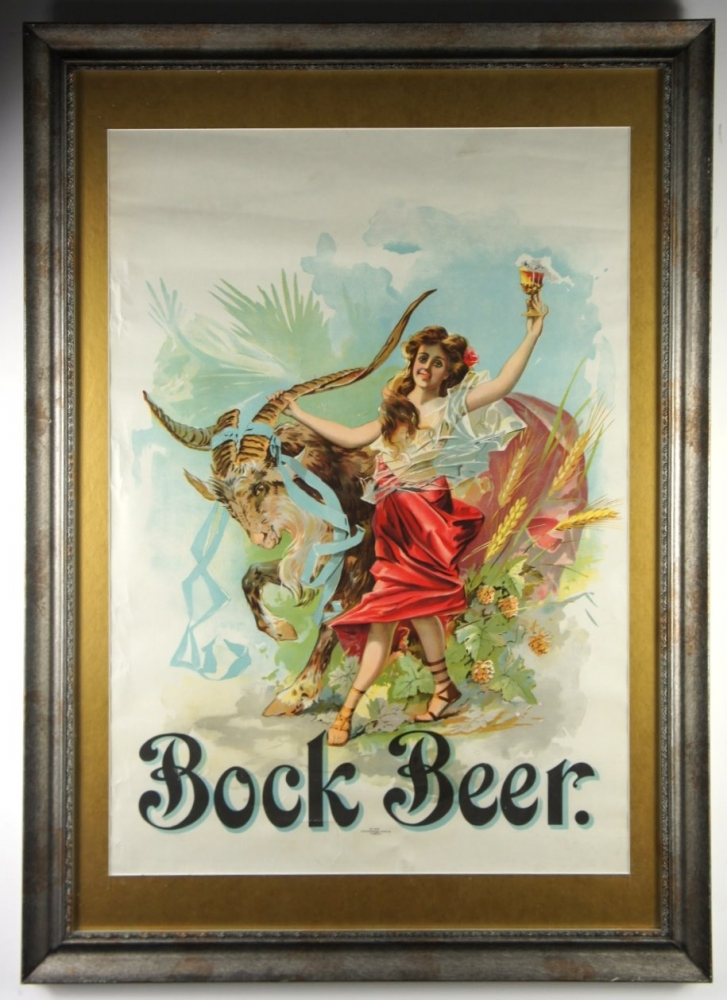 Bock-Beer-Sample-140-Signs-Pre-Pro-Northwestern-Lithography-Co
