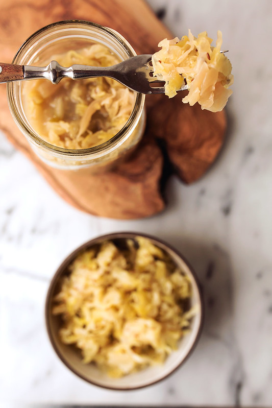 How-to Make Sauerkraut