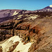 Old crater on Mount Etna by Mister Electron