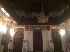 Inside the #Egyptian National #Theatre in #downtownCairo #Citizenjournalism #blogger #Egypt #Cairo #ThisisEgypt #Discoveryourcity