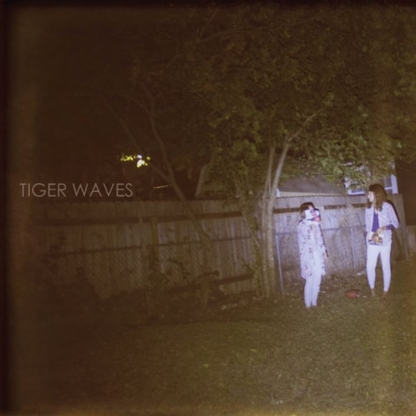 Tiger Waves - Tippy Beach
