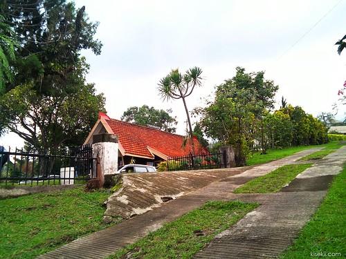villa-cendrawasih-tretes