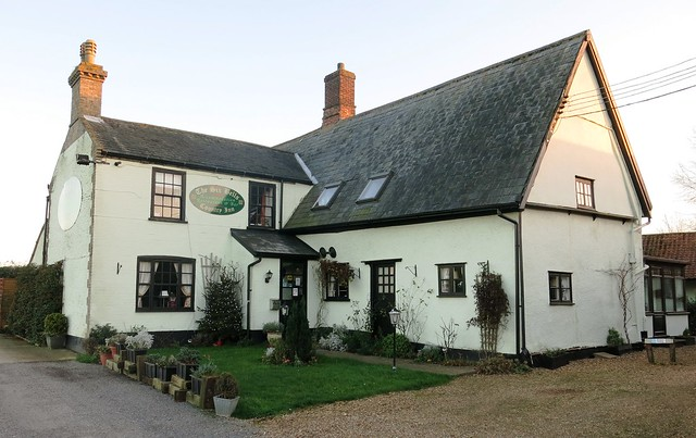 Six Bells, Bardwell, Suffolk