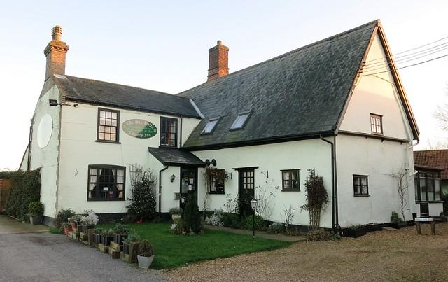 Six Bells, Bardwell, Suffolk