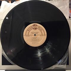 ANITA BAKER:THE SONGSTRESS(RECORD SIDE-B)