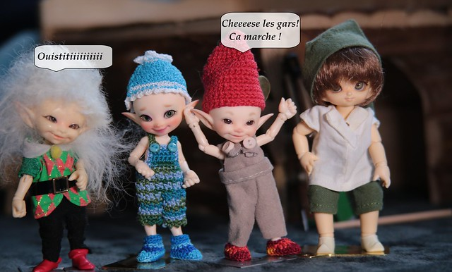 Choupi et sa bande...Joyeuses Pâques, page 12 - Page 11 24478772993_9c3d055a74_z