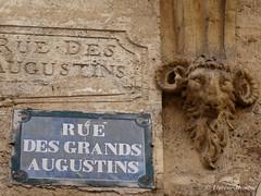 rue des Grands-Augustins