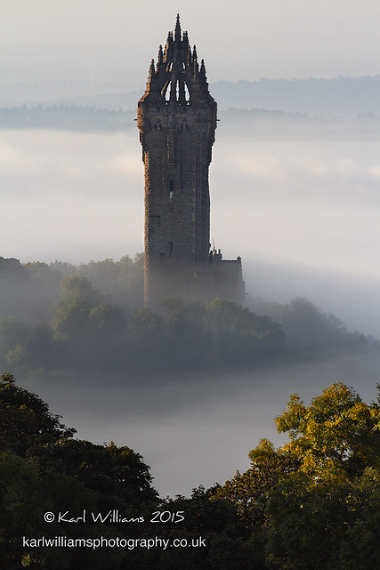 Wallace Monument (6)