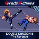 Arcade Archives: Double Dragon II The Revenge
