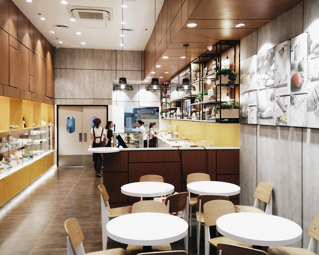 Kumori Cafe Philippines