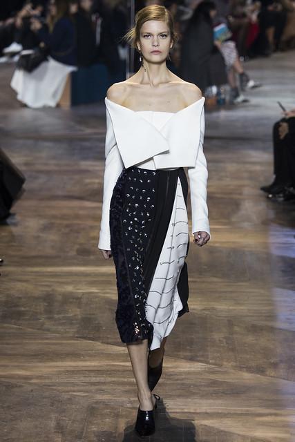 Christian Dior Haute Couture - Spring 2016