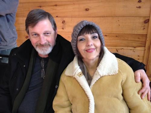 Nana Visits- Jan 2016