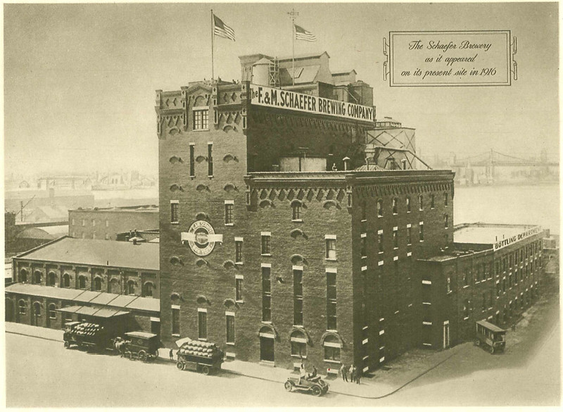 Schaefer-brewery-1916