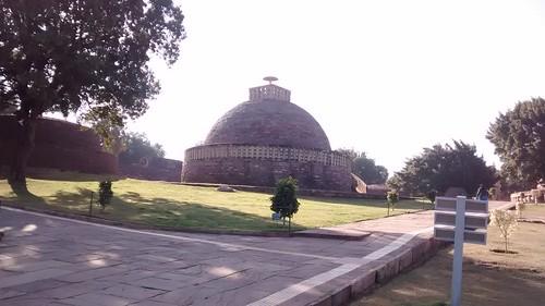 sanchi-stupa-3