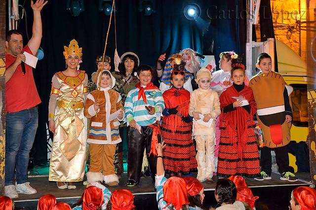 Carnavales 53