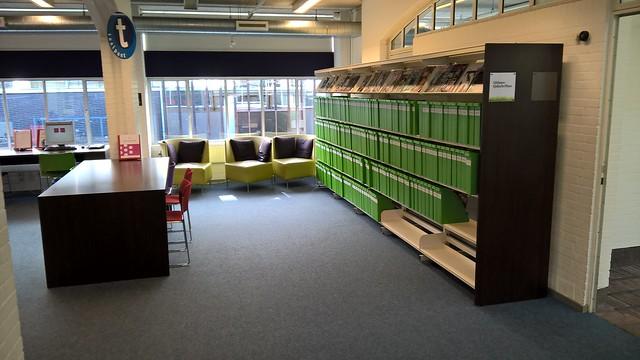 CODA Bibliotheek Apeldoorn