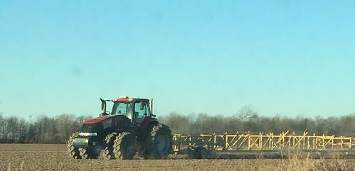 tractor leveler