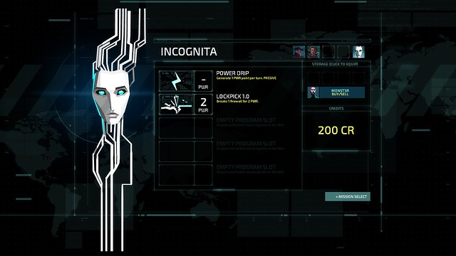 LP16 Invisible INC_promoIncognita