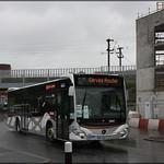 Mercedes-Benz Citaro - CIF (Courriers d`Île-de-France) (Kéolis) n°39 / STIF (Syndicat des Transports d`Île-de-France) – Mobilien n°149010